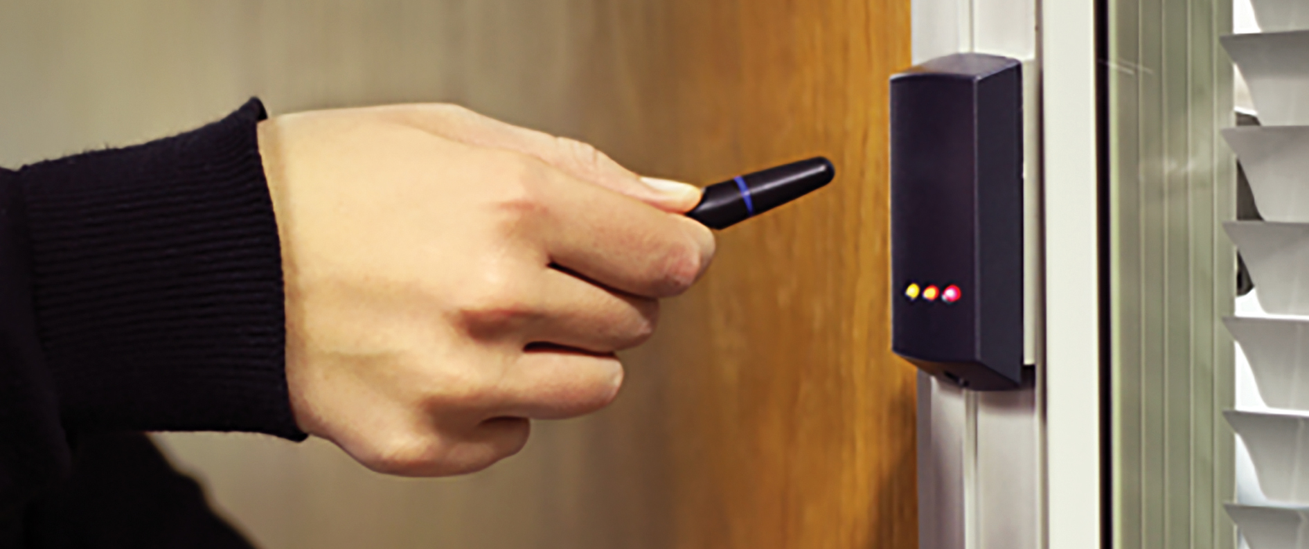 About Access Lock Security Installations